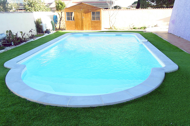 piscine pas cher hors sol enterr es piscine discount On piscine coque 6x4