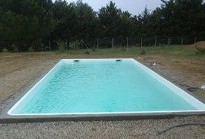 piscine coque autoporteuse star 5