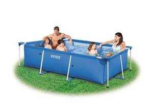 Piscine enfant Intex