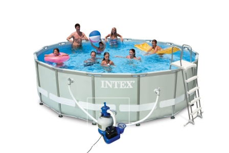 Piscine INTEX à prix discount