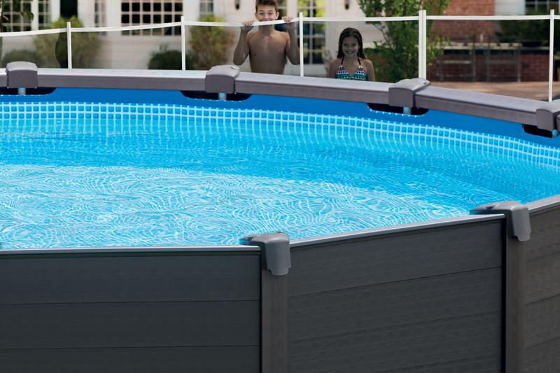 Piscine Intex En Promotion