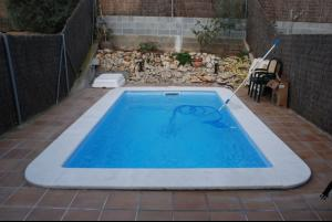 Piscine rectangulaire discount VIRGO