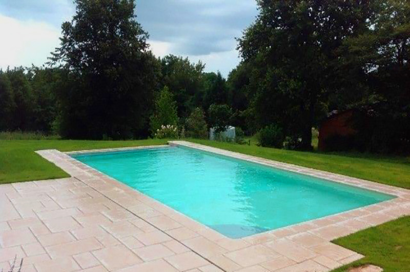 Kit piscine b ton 8m x 4m bloc polystyr ne for Kit piscine beton pas cher