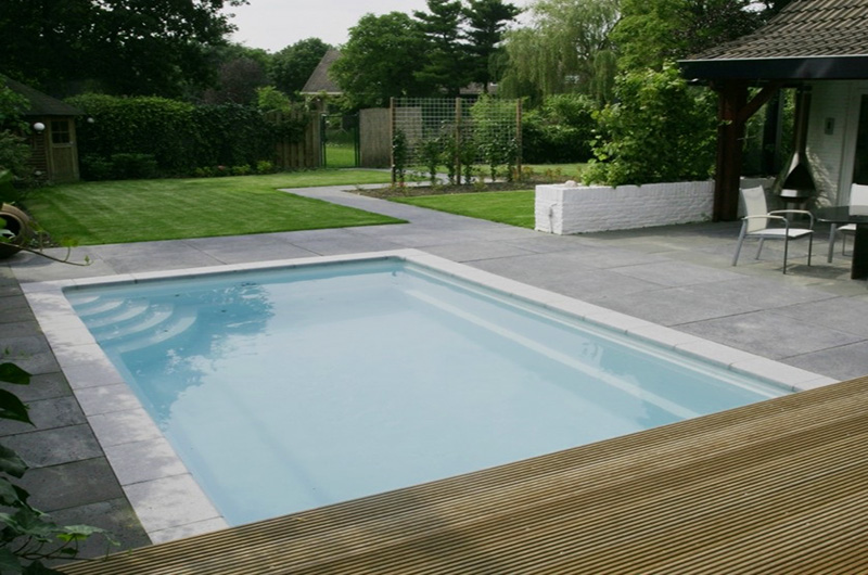 kit piscine bloc 4m x 2 50m