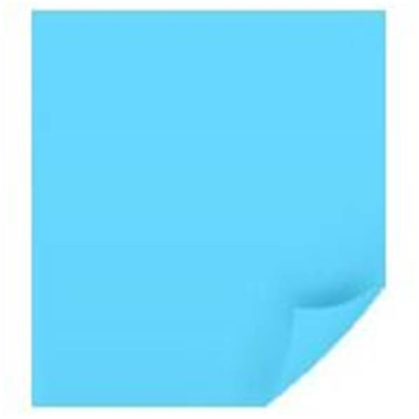 Pvc arme 150 100 for Liner piscine turquoise