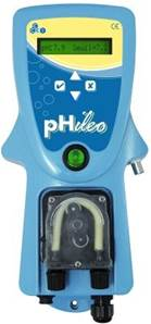 Régulation de pH pour piscine PHILEO