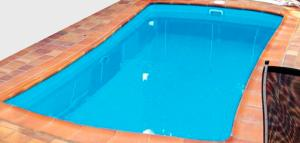 Piscine coque discount LIBRA 480