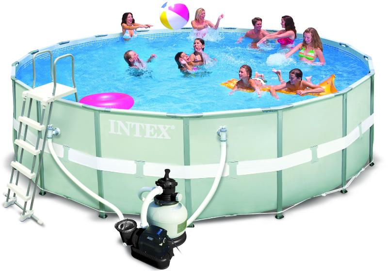 Acheter piscine intex a prix discount for Intex prix piscine